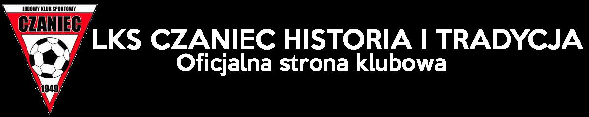 LKS Czaniec – Oficjalna strona klubowa