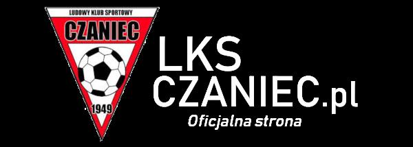 LKS Czaniec - Oficjalna strona klubowa